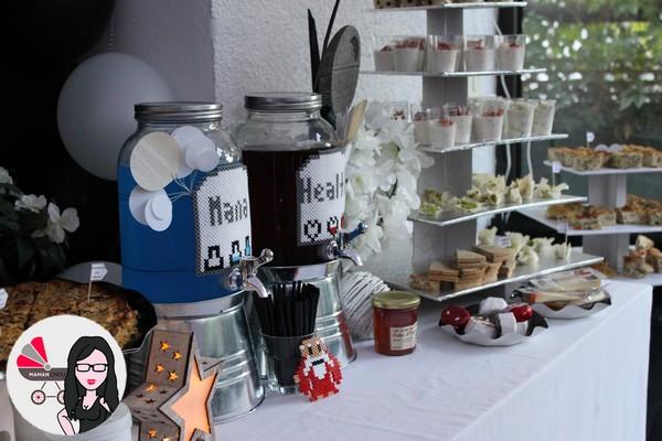 buffet repas mariage geek (5)