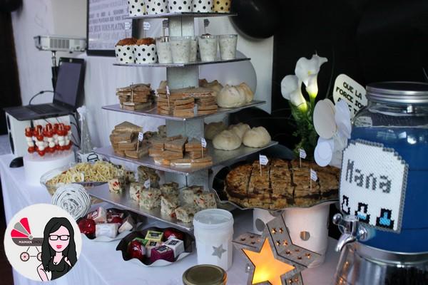 buffet repas mariage geek (7)