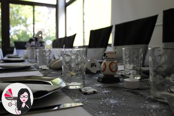 deco de tables mariage geek (3)