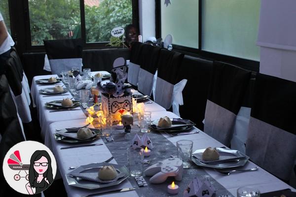 deco de tables mariage geek (5)