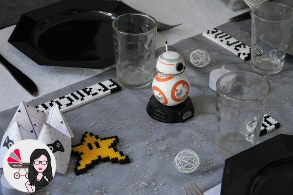 deco tables mariage geek (5)