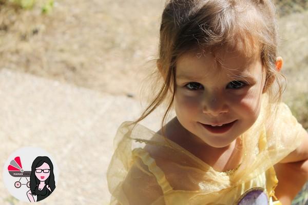 kid look belle ninie
