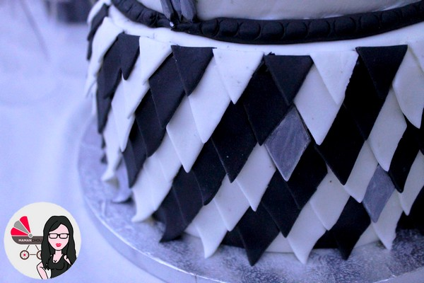 wedding cake game of thrones (6)