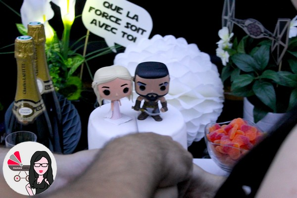 wedding cake game of thrones (9)