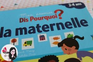 dis pourquoi la maternelle (2)
