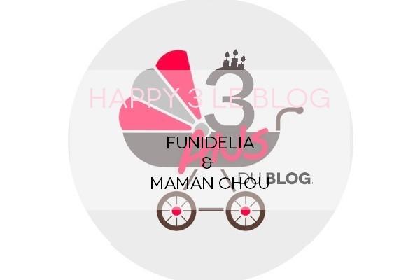 happy 3 maman chou x funidelia