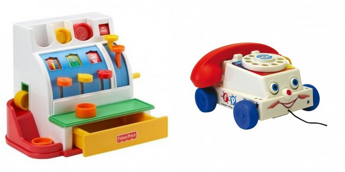 fisher-price-vintage