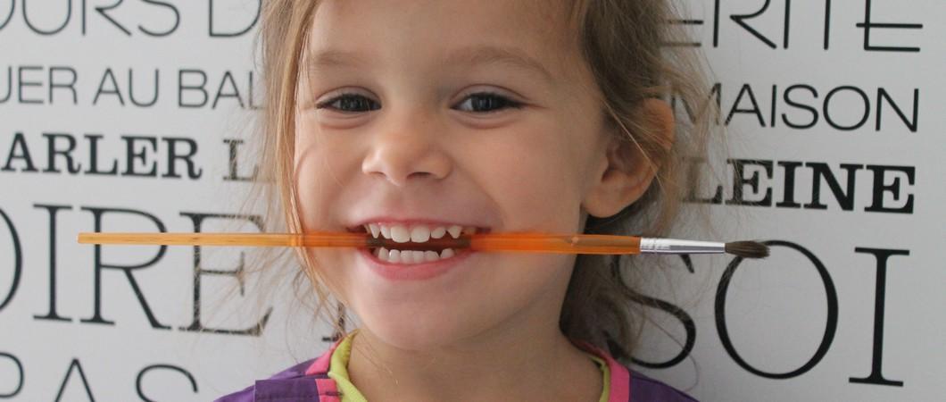 Kid Look #27: Au propre pour les activités avec Petit Béguin – Dans ma BAL #298