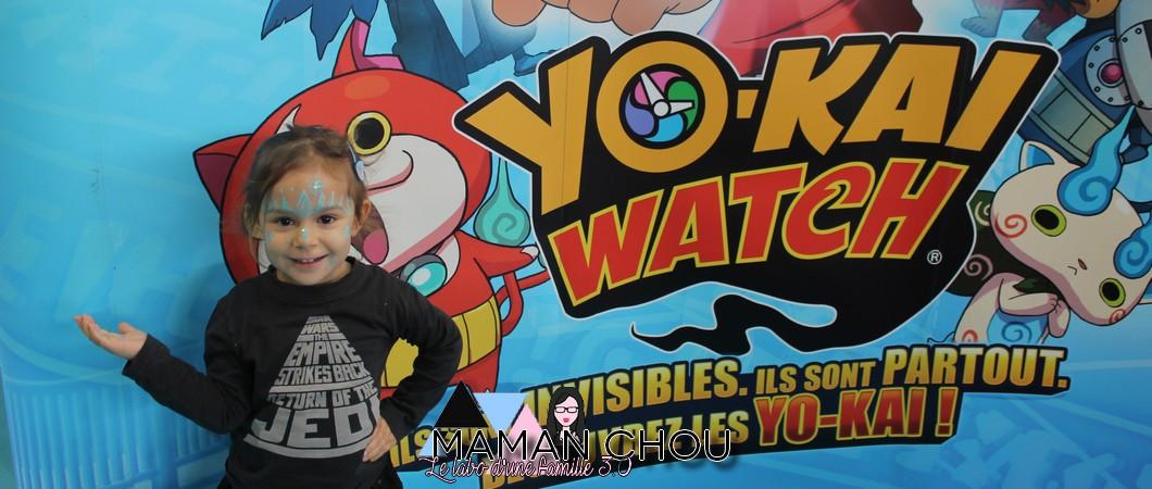 Le HeroFestival Saison 3 pour les Kids, Ninie fait son reportage!