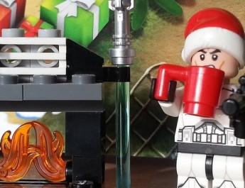 La wish-list de Noël de Papa Chou (même lui il s'y met)