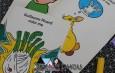 Color Me des albums de coloriages par des artistes pour les kids