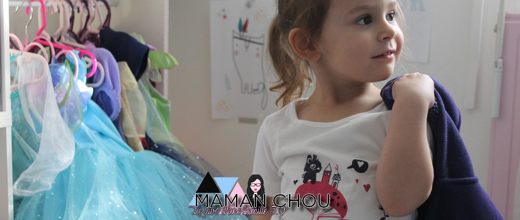 [Kid Look] Son t-shirt Magic Petit Béguin