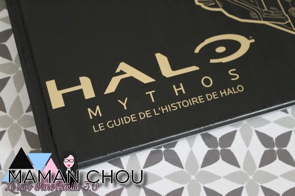 halo-mythos