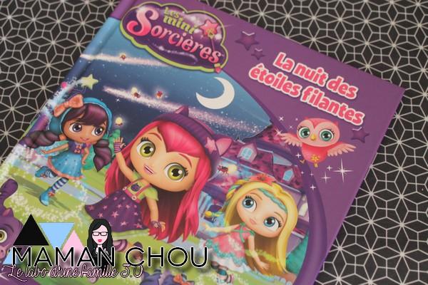 les mini sorcières la nuit des étoiles filantes (1)