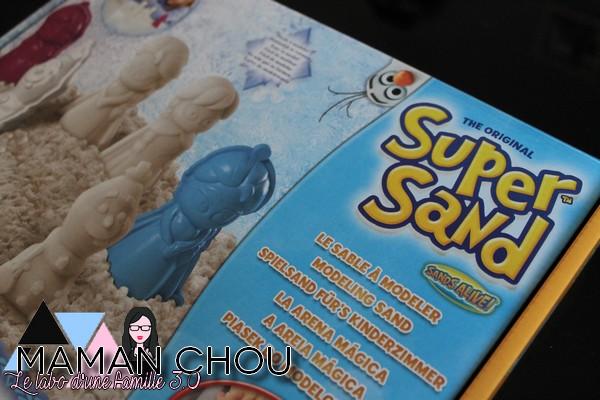 super sand reine des neiges (1)