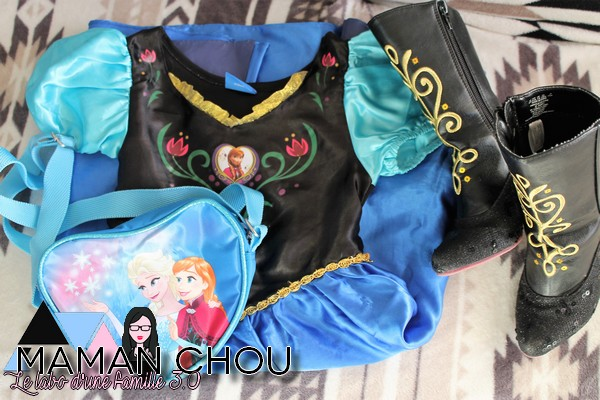 kid look sac led reine des neiges (1)