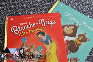 Des jolies histoires du soir pour faire de jolis rêves les petits livres d'or (1)
