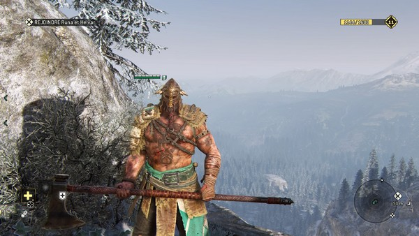 For Honor_20170217002633
