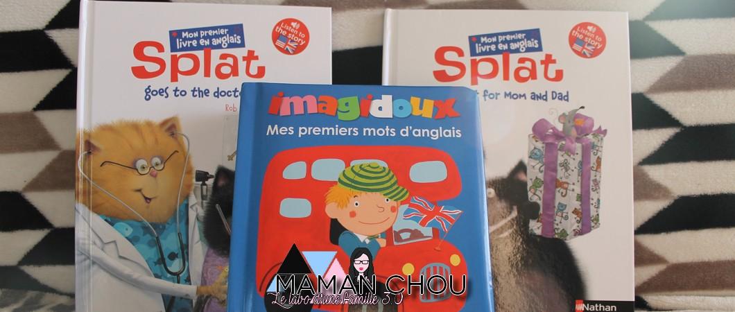 Les Livres En Anglais Pour Les Enfants Il N Y A Pas D Age