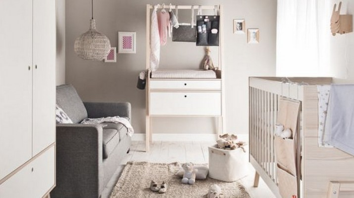 selection deco kids scandinave