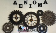 Aenigma Live Escape Game : Vous avez une heure!