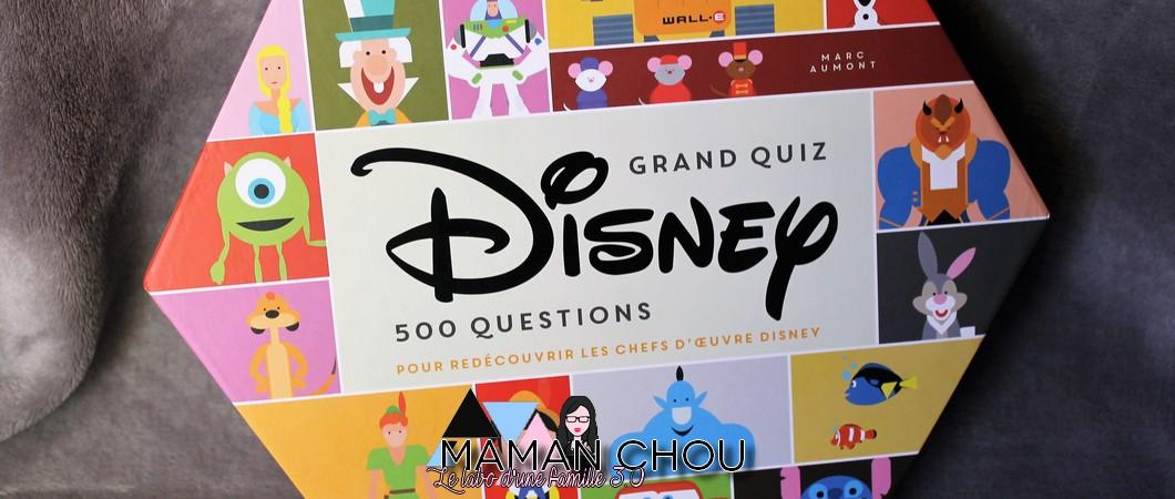 Grand Quiz Disney, la Culture G selon Walt!