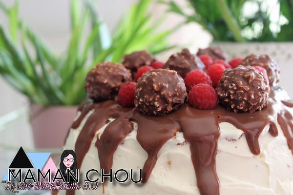 layer cake chocolat framboise (2)