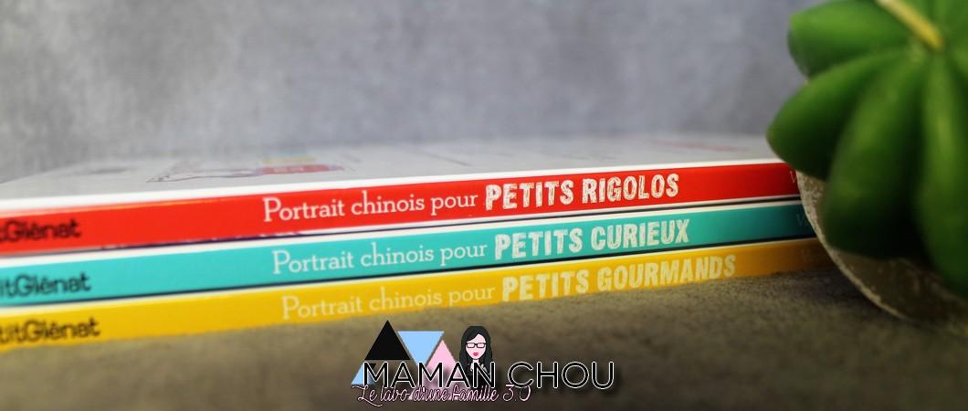 Portrait Chinois pour… Les albums rigolos de Glénat