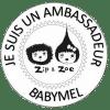 ambassadrice babymel