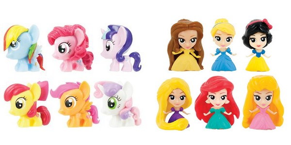 fash'ems mlp disney princesses