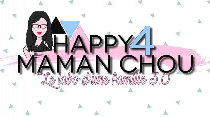 4 ans du blog maman chou
