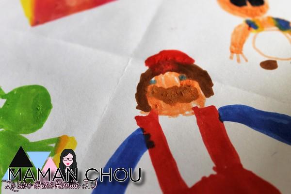 activités fete des peres preschool craft father day (00)