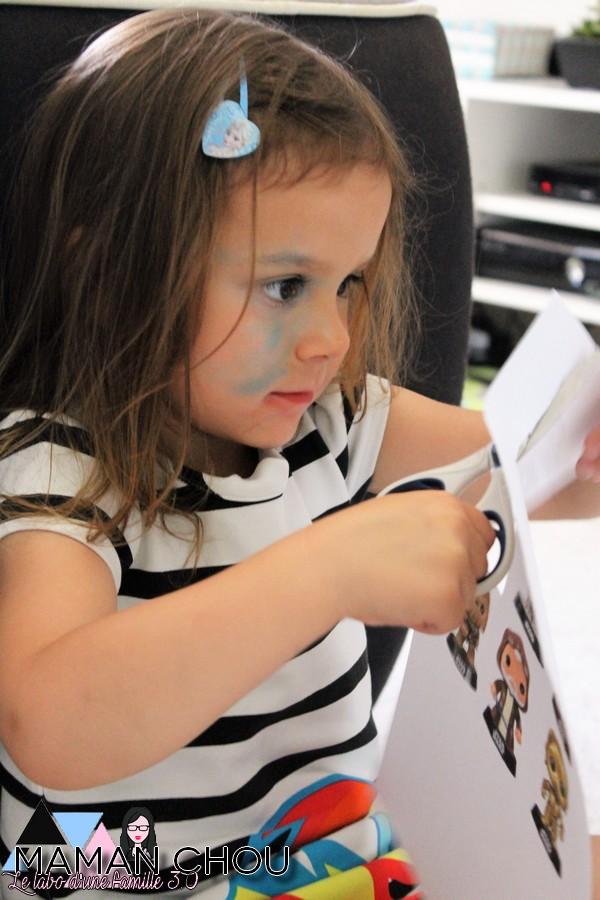activités fete des peres preschool craft father day (38)