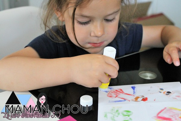 activités fete des peres preschool craft father day (19)