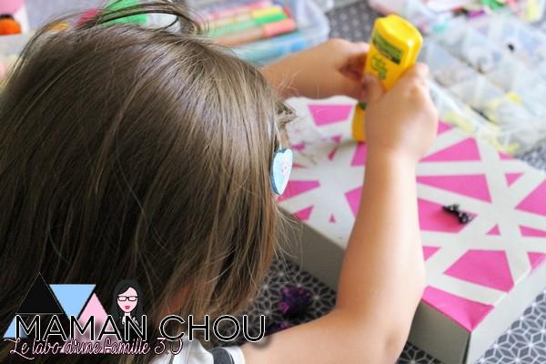 activités fete des peres preschool craft father day (31)