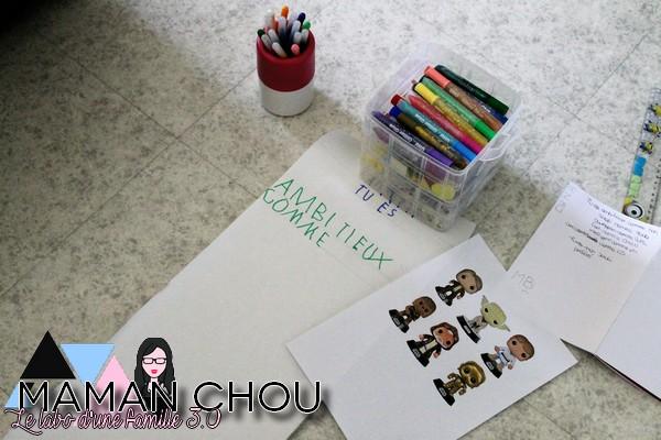 activités fete des peres preschool craft father day (35)