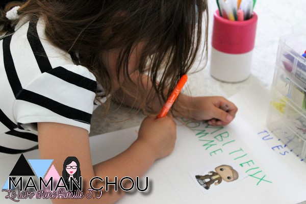 activités fete des peres preschool craft father day (39)
