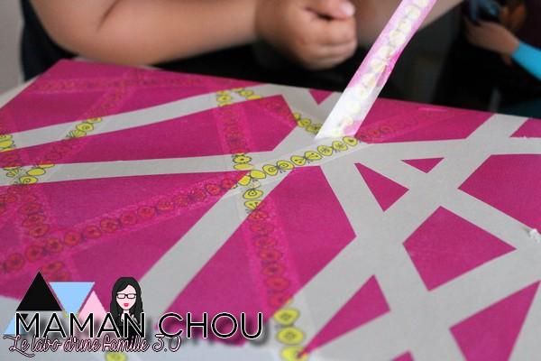 activités fete des peres preschool craft father day (5)
