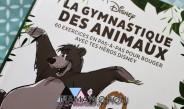 Les kids se secouent le popotin avec La gymnastique des animaux