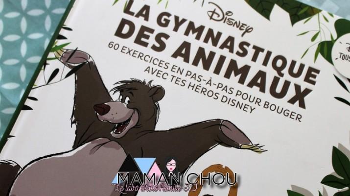 la gymnastique des animaux (1)