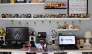 Notre nouvel espace bureau & Geek rien qu'à nous!