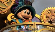 Direction DisneyLand Paris pour le 25ème anniversaire