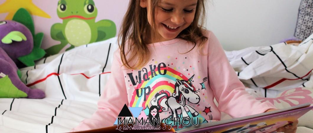 [Kid Look] Le monde des licornes et des paillettes avec Petit Béguin