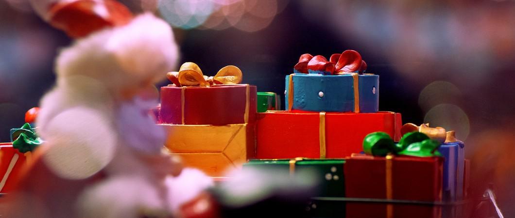 Sélection de Noël 2017 pour les kids!