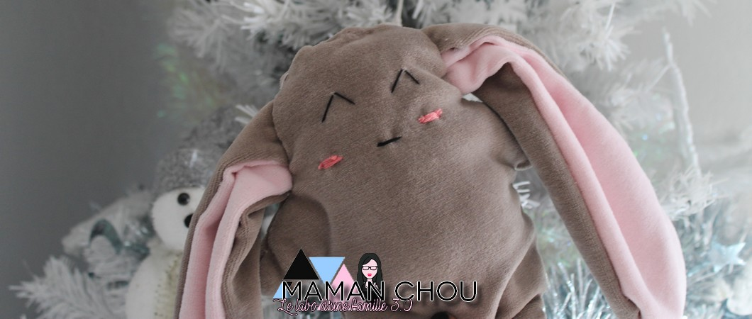 Coud2main, le doudou kawaii et DIY