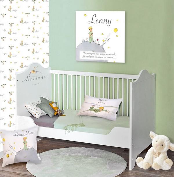 Le Petit Prince S Invite Dans La Chambre Des Kids Avec Baby Sphere