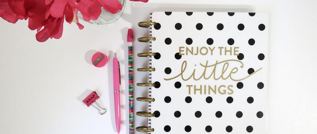 5 astuces pour s'organiser au quotidien et gagner du temps!