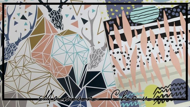 Une déco murale moderne et à mon goût avec Posterlounge!