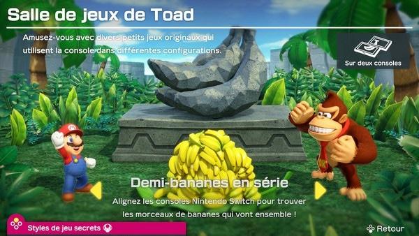 Promotion nintendo switch jeux arcade, avis nintendo eshop for 2ds