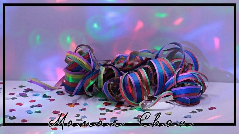 Verres incassables, ballons… Quels sont les indispensables d'une fête réussie?